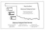 Oklahoma Pedigreed Seed Services