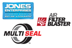 Jones Enterprises, Filter Blaster and MULTI SEAL DEALER